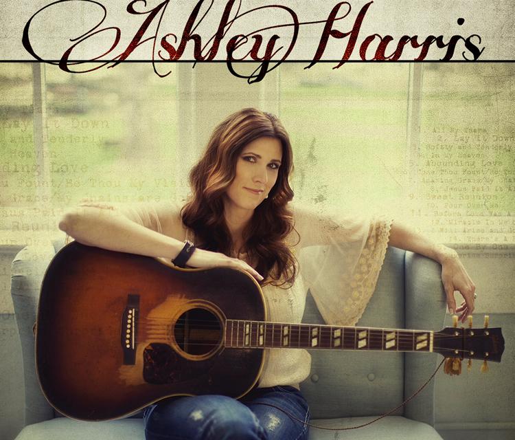 Ashley Harris   Singer, Songwriter