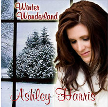 Winter Wonderland - Ashley Harris
